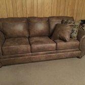 Photo Of Warehouse Furniture   Abilene, TX, United States. Our New Sofa.