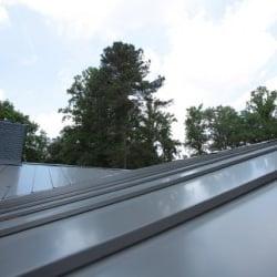 Photo Of Roberts Roofing U0026 Restoration   Atlanta, GA, United States.  Residential Metal