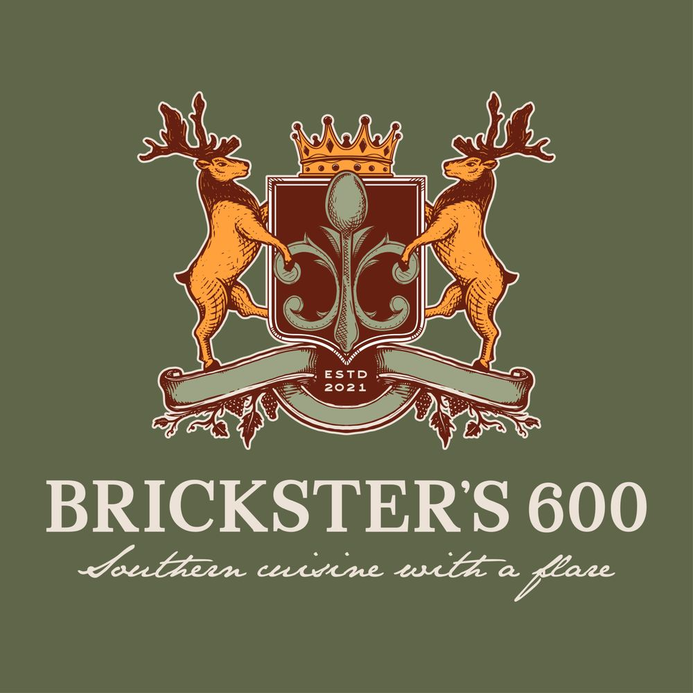 Food from Brickster's 600