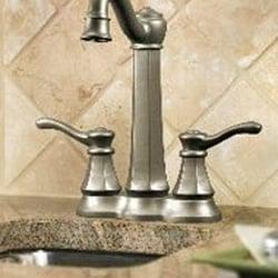 Charmant Photo Of Ed Lank Kitchens   Lemoyne, PA, United States. Kitchen Sink  Installation