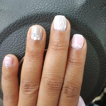Jazzy nail studio 51 photos 12 reviews nail salons 4935 photo of jazzy nail studio norcross ga united states simple and short prinsesfo Images