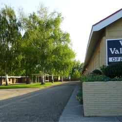 Photo Of Wine Valley Inn Prosser Wa United States Office For