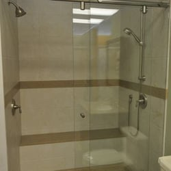 Agean bath spa builders 9756 princeton glendale rd for Bathroom displays