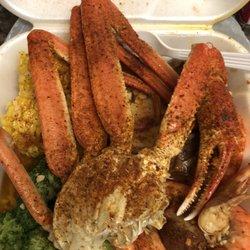 Seafood Restaurants In Nashville Best Restaurants Near Me