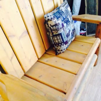 Photo Of Rocky Top Log Furniture U0026 Railing   Lancaster, KY, United States