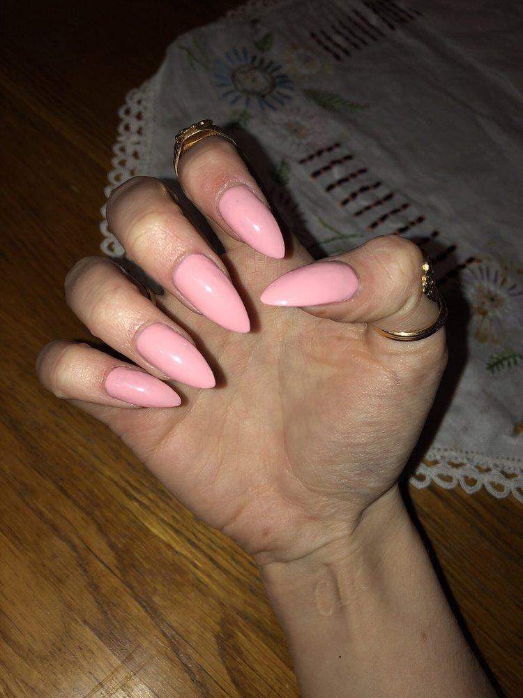 Noble Nails & Spa: 3770 Carman Rd, Schenectady, NY