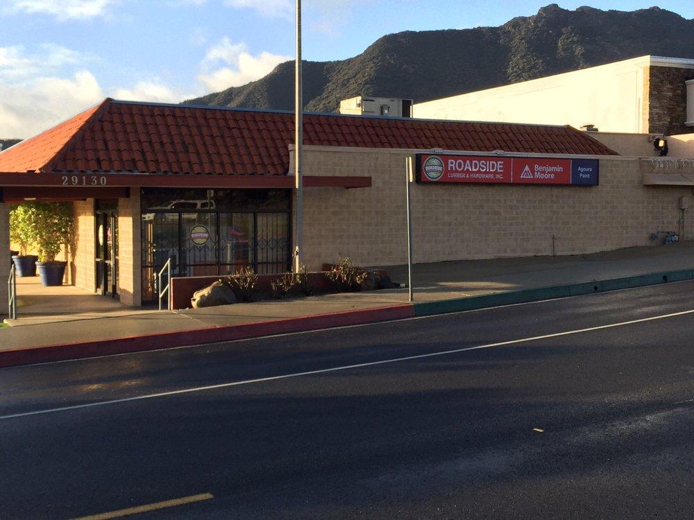 Roadside Lumber & Hardware: 29130 Roadside Dr, Agoura Hills, CA