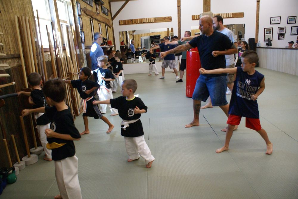 Excelsior Martial Arts Ni: 2952 Rte 94, Blooming Grove, NY