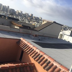 Photo of ABC Roofing - San Francisco CA United States & ABC Roofing - Roofing - 1610 Armstrong Ave Bayview-Hunters Point ... memphite.com