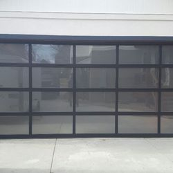 Photo Of Mile High Garage Door Specialists Denver Co United States Full