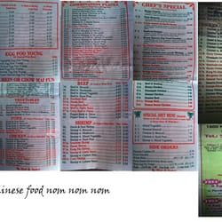 Chinatown kitchen 16 recensioni cucina cinese 1800 n for Kitchen 919 knoxville tn menu