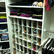 ... Photo Of Affordable Custom Closets   Naples, FL, United States. These  Are Shoe