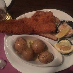 Buffalo bill s pubs 19 w main st shortsville ny for Best fish fry buffalo ny