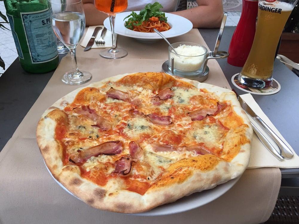 Pizzeria Ristorante I Trulli