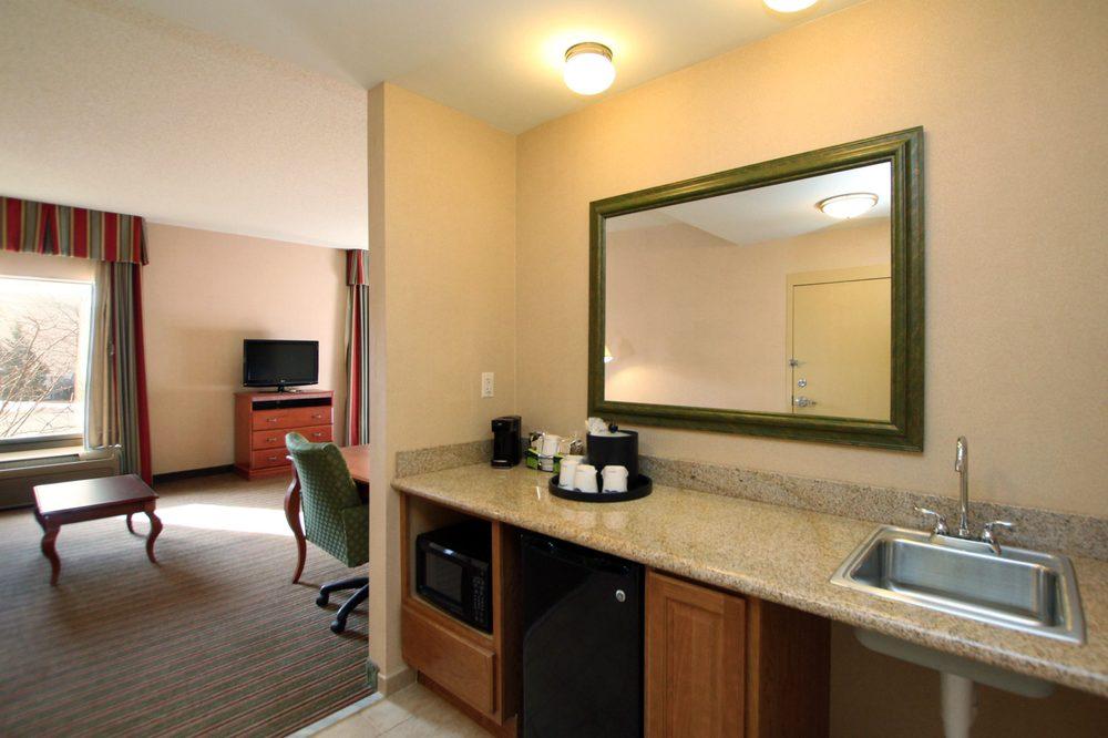 Hampton Inn  U0026 Suites Chicago    Libertyville