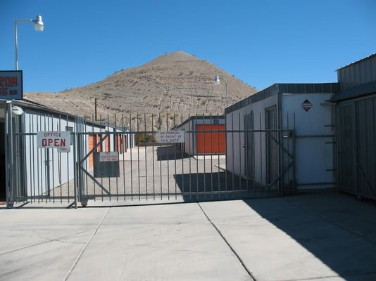 Great Photo Of Bullhead City Self Storage   Bullhead City, AZ, United States