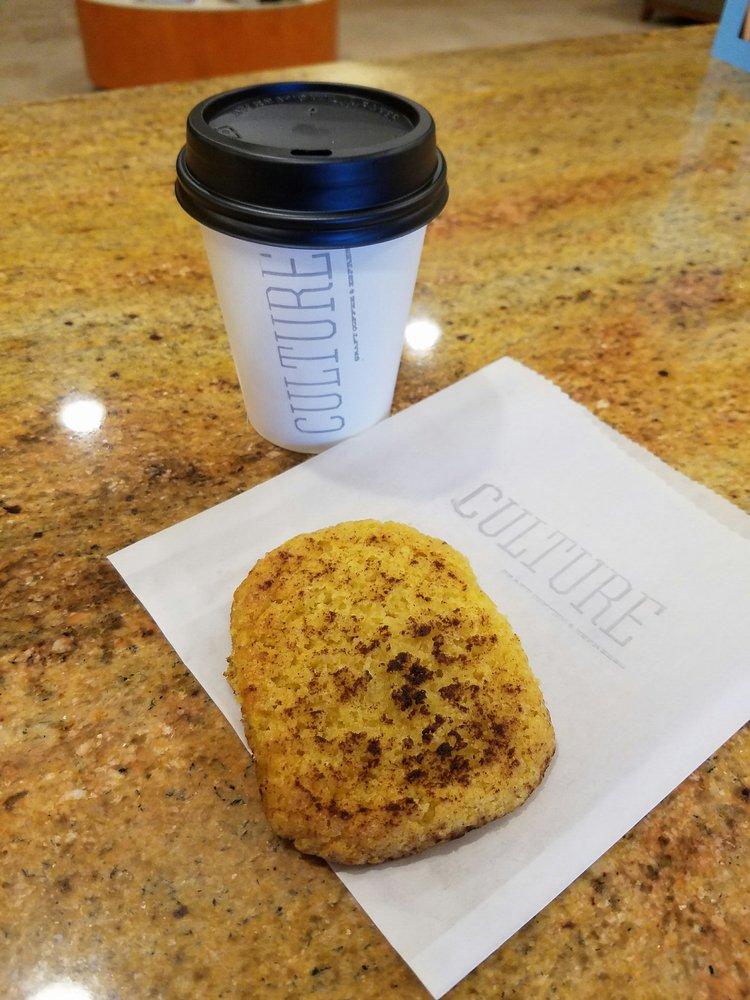 Culture Craft Coffee & Espresso