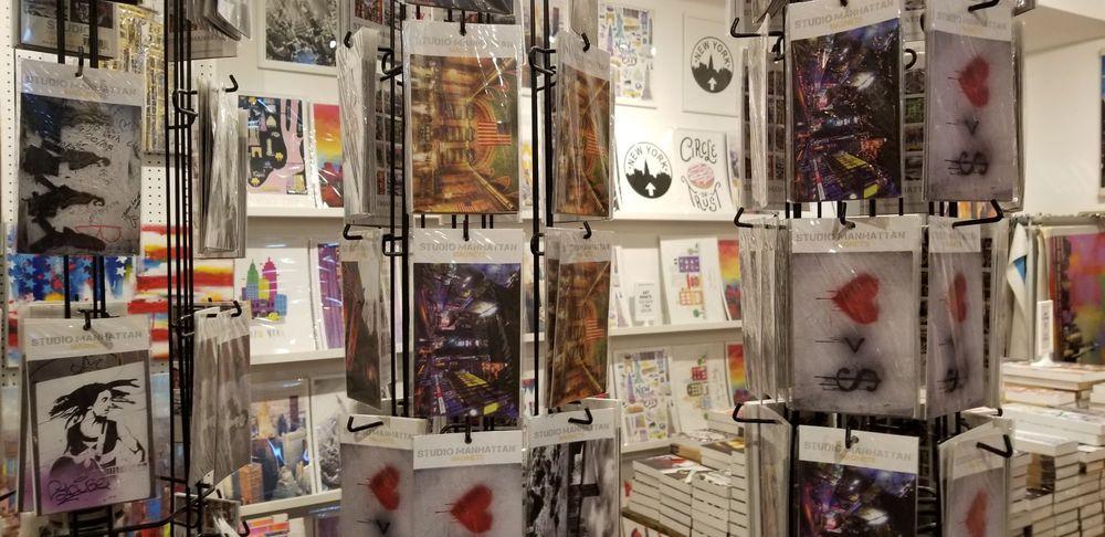 Studio Manhattan Art + Design