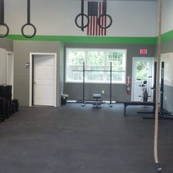 Garage gym gyms upper lenox ave oneida ny phone