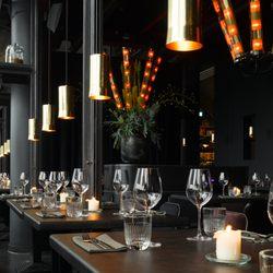 Heimat Restaurant - Deutsch - Überseeallee 5, HafenCity, Hamburg ...