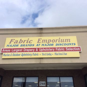 Photo Of Fabric Emporium Garden City Sc United States