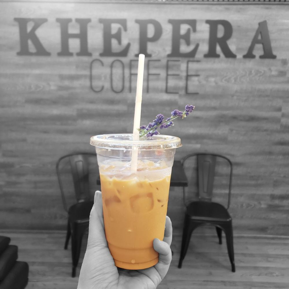 Khepera Coffee: 193 W 1st St, Oswego, NY