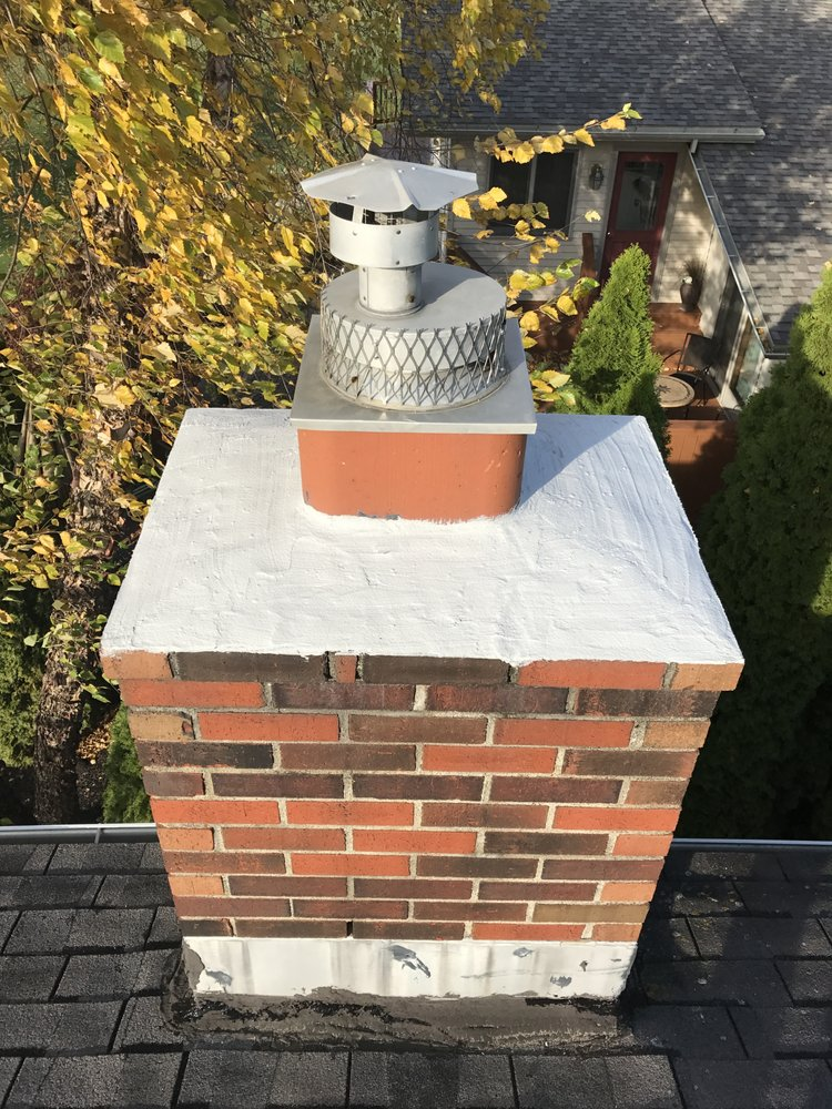Northern Chimney Fireplace Services: 1314 Walnut St, jackson, MI