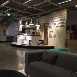 Ikea 22 fotos y 17 rese as tienda de muebles c c - Muebles ikea zaragoza ...