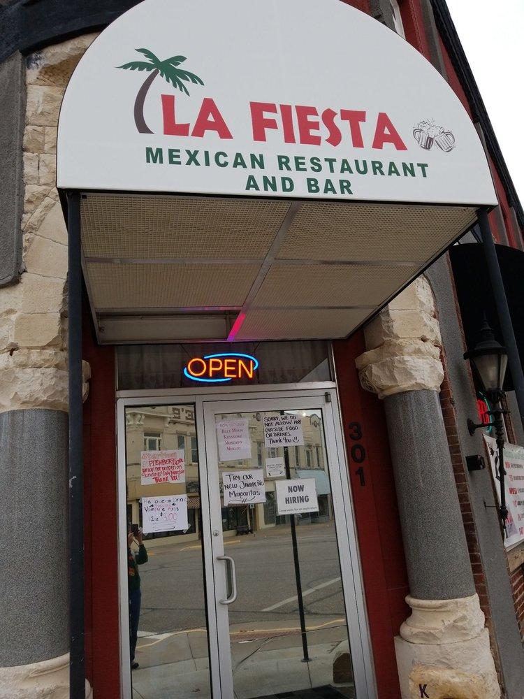 La Fiesta: 301 North Broadway, Abilene, KS