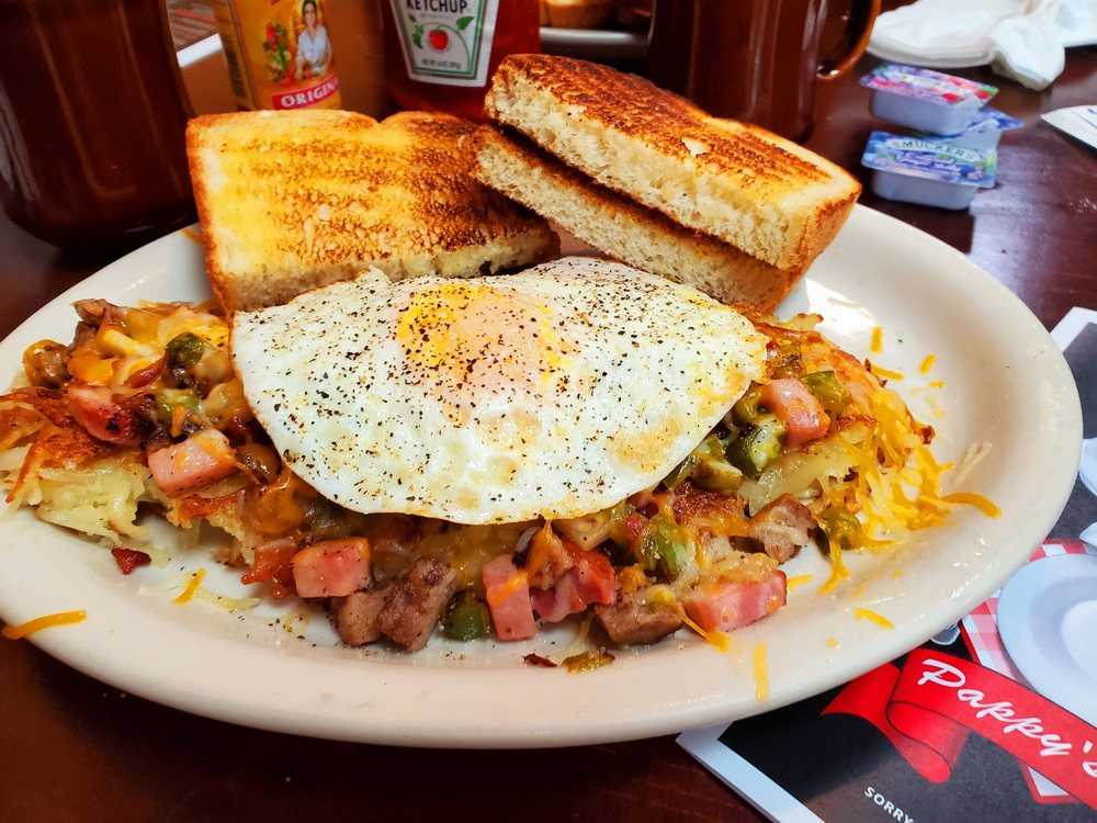 Pappy's Cafe & Tavern - Andover: 13827 Round Lake Blvd NW, Andover, MN