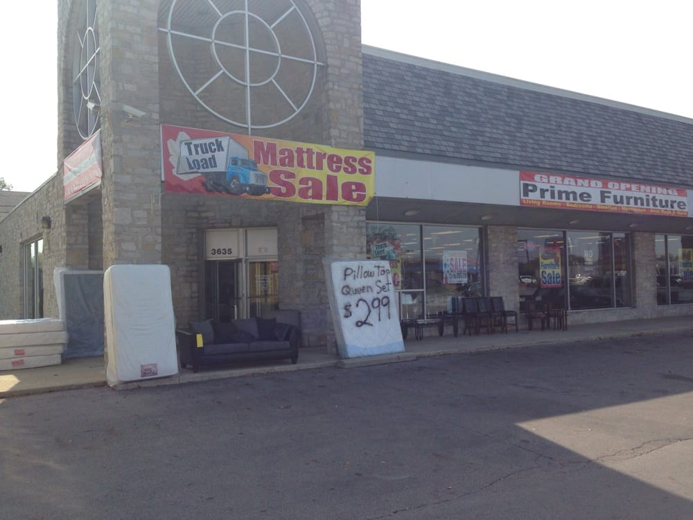 s for Prime Furniture Yelp
