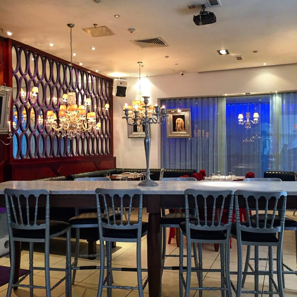 Vintage Cocktail Club V.C.C - 411 fotos y 161 reseñas - Coctelerías ...