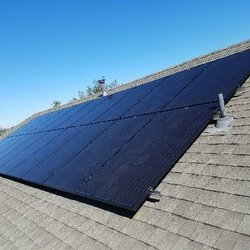 Photo Of Green Wolf Energy Hayward Ca United States Hy Solar Costumer