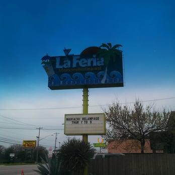 La Feria Restaurant Austin Tx
