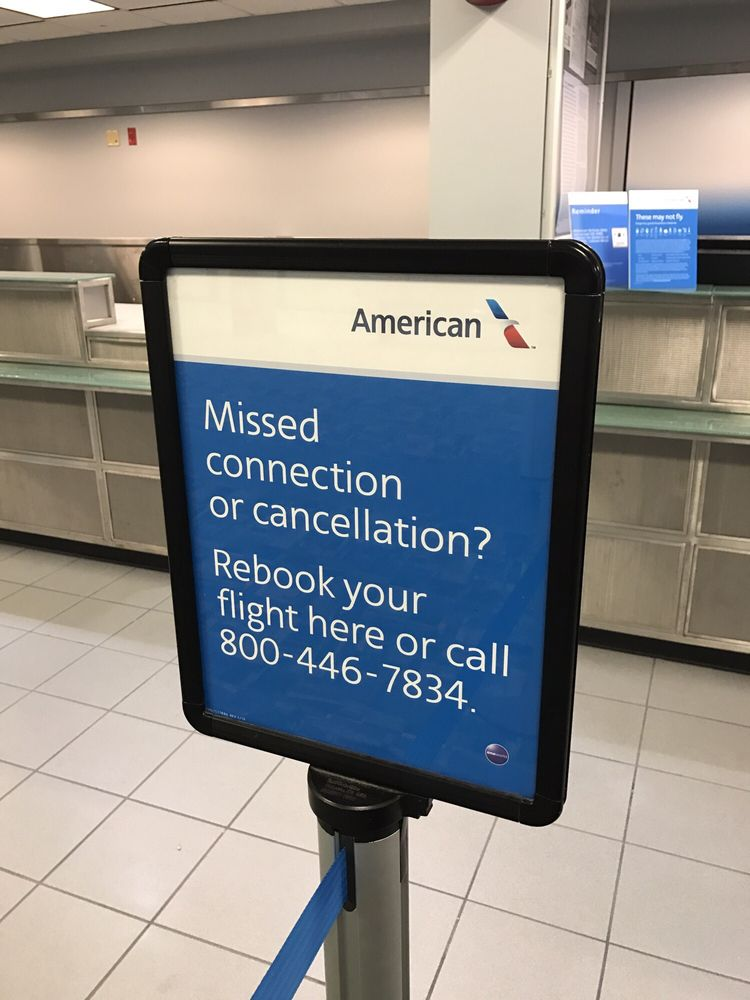American Airlines Airlines 11013 Airport Hwy Swanton