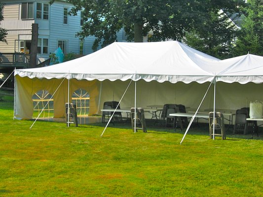 Adirondack occasions ny tent rentals get quote party equipment photo of adirondack occasions ny tent rentals johnstown ny united states publicscrutiny Images
