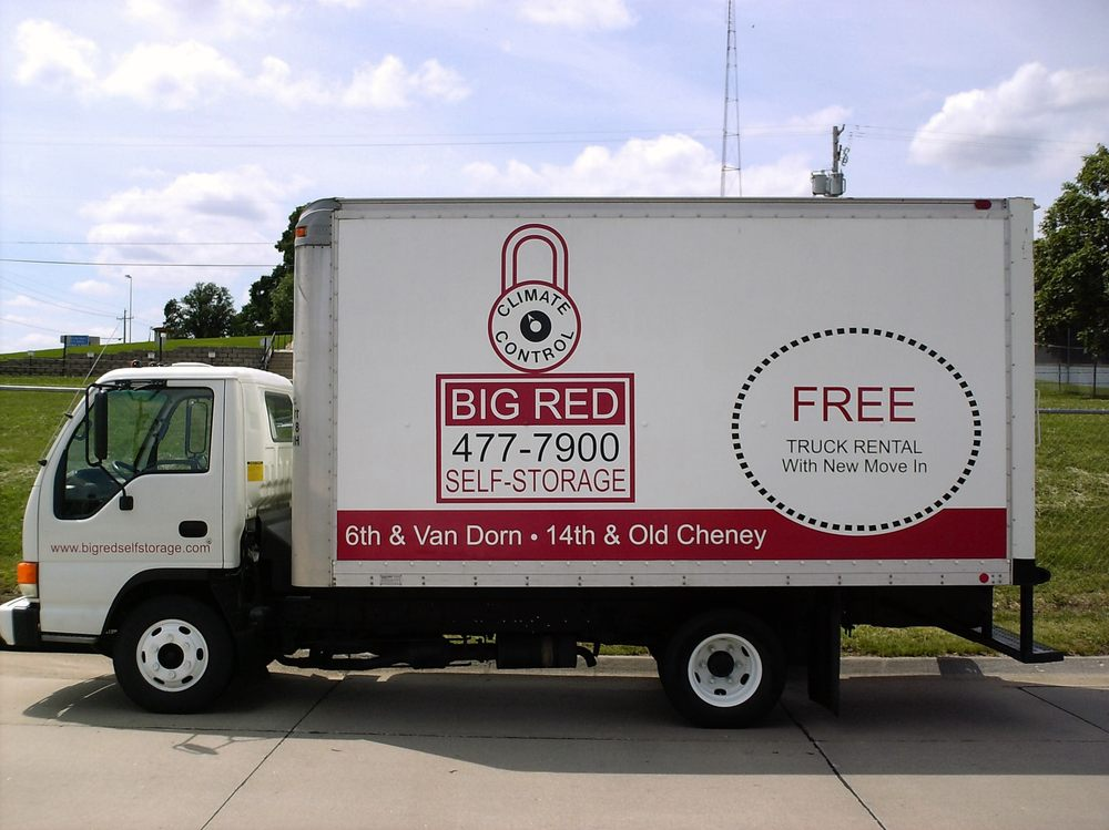 Free Moving Truck Rentals For Qualified Customers Yelp