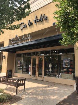 Sur La Table 1198 Roseville Pkwy Roseville, CA Furniture Stores   MapQuest