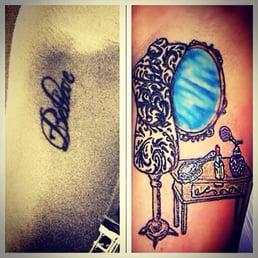 Dave s tattoos body piercing 55 photos tattoo 1295 for Memphis tattoo shops