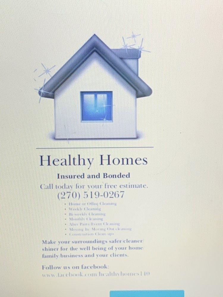 Healthy Homes: West Paducah, KY