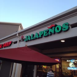 Jalapenos Mexican Food 206 Photos 682 Reviews 11835 Baja Cantina Carmel Restaurant Valley