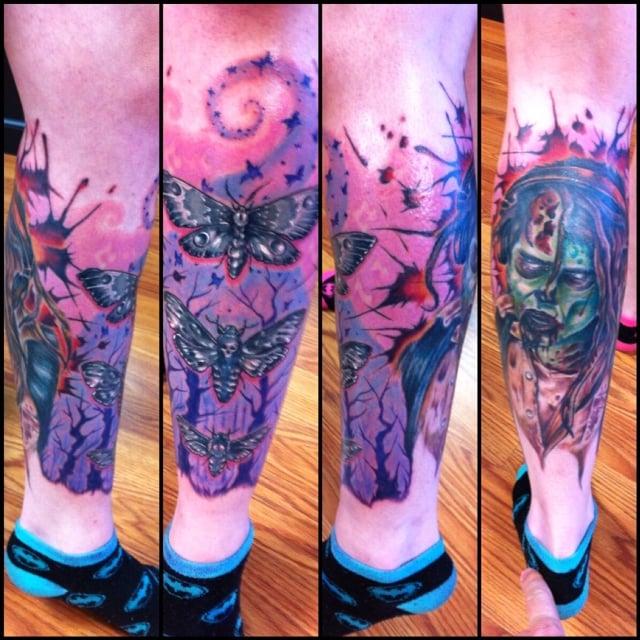 Skin Tight Tattoo: 4316 Mount Carmel Tobasco Rd, Cincinnati, OH