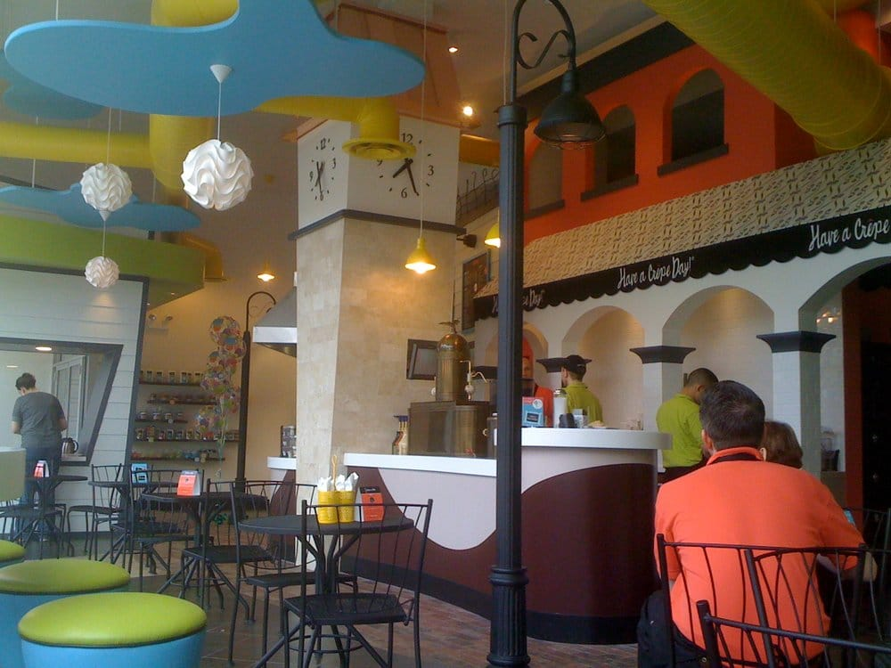 Cr Pes Latte The Cafe CLOSED 46 Photos 179 Reviews Crepes 184