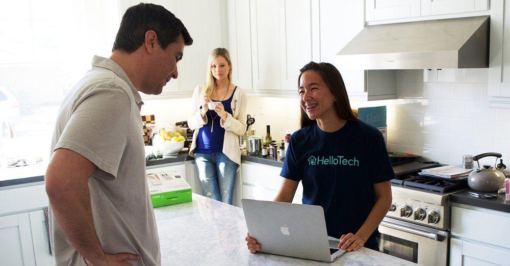 HelloTech: Lafayette, IN