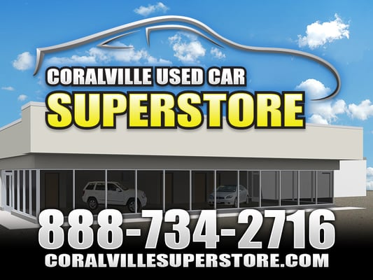 Coralville Used Car Superstore 404 2nd St Coralville Ia Auto
