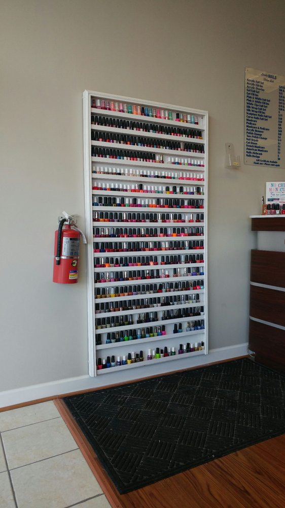 Lovely Nails - 37 Photos & 73 Reviews - Nail Salons - 1207 Maple Ave ...