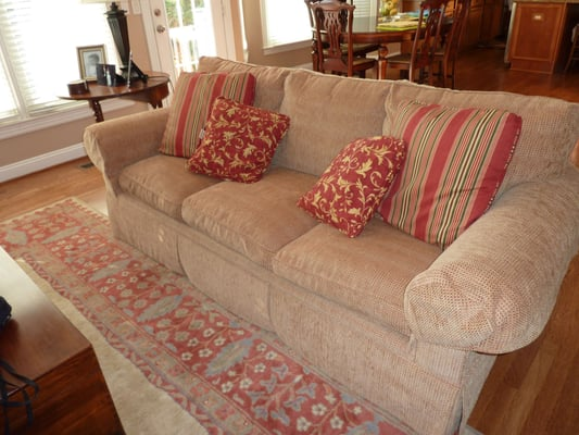 custom reupholstery furniture carl tomes custom upholstery furniture reupholstery 412