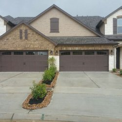 Photo Of TJs Garage Door Service   Conroe, TX, United States. New Home