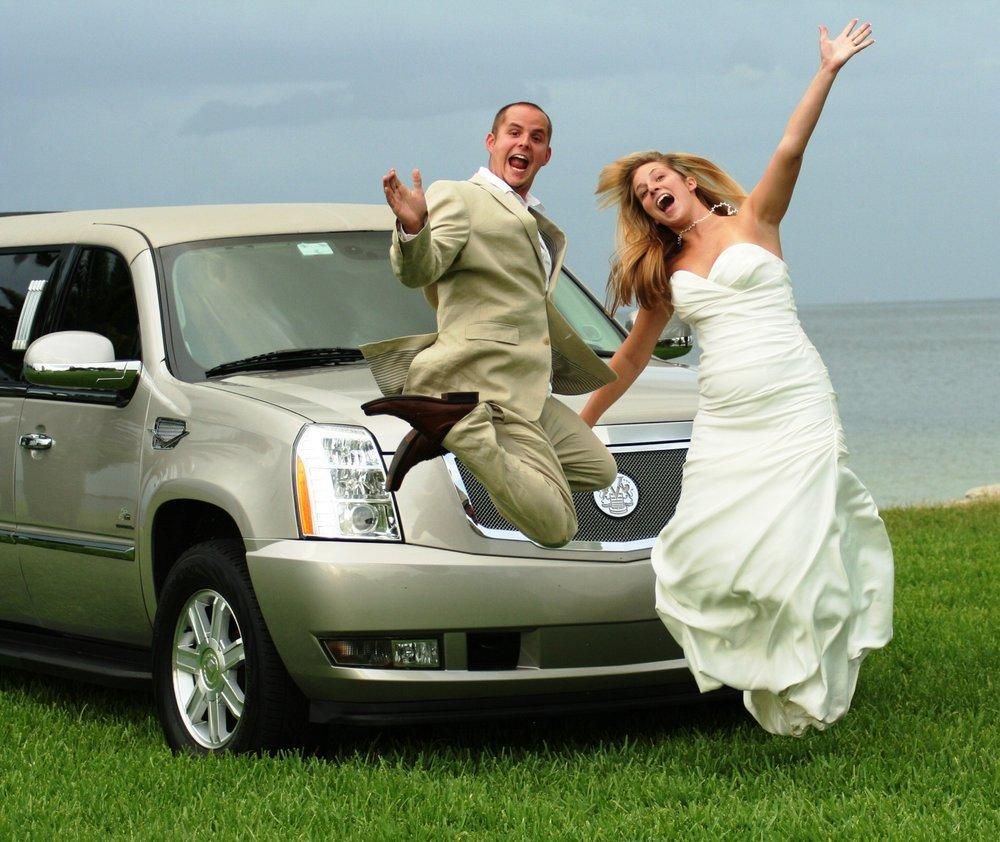 Gulf Coast Limousines: 1 Beach Dr SE, Saint Petersburg, FL