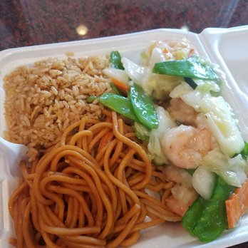 Chinese Food Delivery Decatur